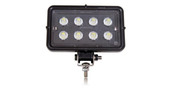 Led Work Lights Archives West Warning Equipmentwest