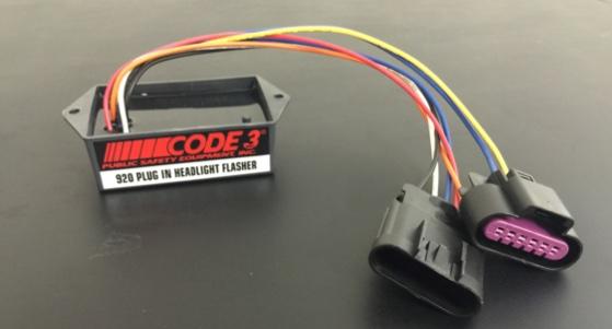 Code3 Plug-in Play